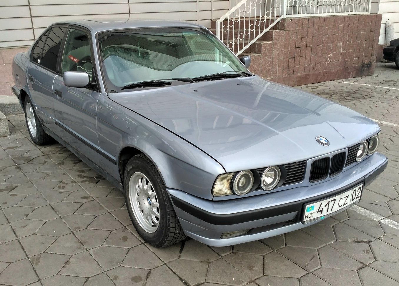 "<span style=""font-weight: bold;"">BMW 528 1991 год.&nbsp;</span><span style=""font-weight: bold;"">Автомобиль сдан в Аренду</span><span style=""font-weight: bold;"">!&nbsp;</span>"